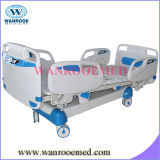 Electric Hospital Bed with Reset Function