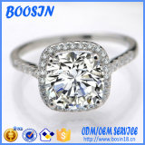 Factory Custom Crystal Ring for Couples