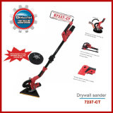 710W 225mmdrywall Sander with Round Pad or Delta Pad