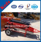 Small Placer Gold Mining Machine