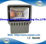 Yaye 18 Hot Sell Ce & RoHS Approval 90W/100W/120W/150W COB LED Flood Light/LED Tunnel Light IP65