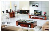Modern Design Living Room TV Stand (Sv-338)