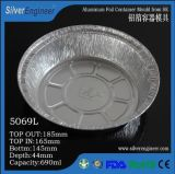 Aluminum Foil Container Mould 5069L