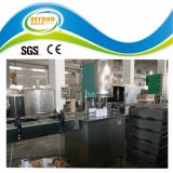 Factory Produce Canned Carbonated Drinking Filling Machine