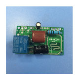 High Load 220V Microwave Radar Motion Sensor for Inducting Car