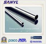 SUS304, 316 Stainless Steel Slot Pipe