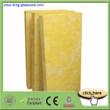 Building Wall Insulation Glass Wool Board