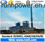 Boiler and Btg Package for Power Plant