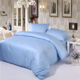 Cotton Hotel Supply Bedsheet Duvet Cover Bedding Sets