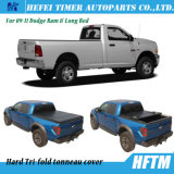 Wholesale Hard Tonneau Cover Pickup Bed Cover Parts for 09-11dodge RAM 8' Long Bed