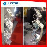 Prime Magazine Rack Acrylic Literature Stand (LT-05B)