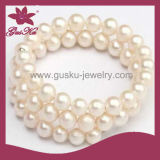 2015 Plb-005 Hot Sale Healthy Care Fashion Pearl Bracelet Jewelry