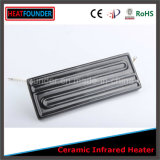High Quality Ceramic Heater Plate with Thermocopule