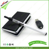 OEM Available Cbd Oil Ce3 Atomizer Bud Touch Vaporizer Pen Kit