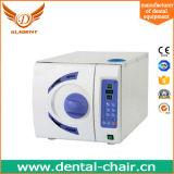 Hot Sale Class B Portable Dental Autoclave Sterilizer Air Cooling Line 18L