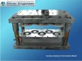 Aluminum Foil Container Moulds