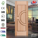 Jhk-014 3.2mm Jugulars Good Quality Red Classical Model Door Skin