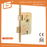 South America Door Mortise Lock Body (99-1)