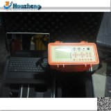 China Hz-8000 Cable Fault Locator/Cable Fault Locating System