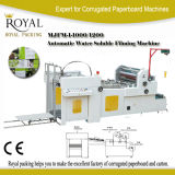 Mjfm-1-1000/1200 Automatic Water Soluble Filming Machine