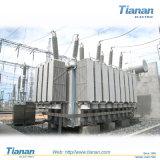 220kv Power Transformer Electric Pad Mounted Transformer