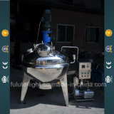 Stainless Steel Industrial Steam Pressure Cooker