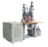 High Frequency Plastic Welder for PVC