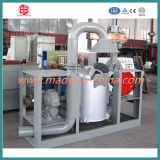 Electric Motor Driven Small Arc Furnace for Ore Smelting