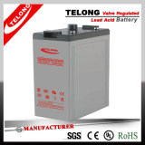 2V600ah Gel Battery UPS Battery Solar Battery