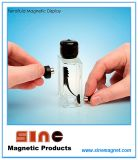 Fashion Ferrofluid Magnetic Display Bottle