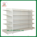 High Quality Metal Island Supermarket Shelf (JT-A27)