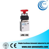 Exe Jm Series Solenoid Valve Mechanical Valve Jm-06