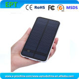 Hot Sell Solar Thin 8000mAh Power Bank for iPhone (EA-22)