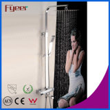Fyeer New Rainfall Thermostaic Bath and Shower Mixer (FT15004A)