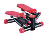Colourful Painting Mini Stepper with Rope (8716)