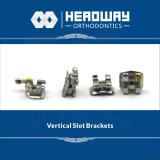 Headway Orthodontic Bracket, Vertical Orthodontic Brackets