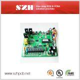 POS Machine Multi-Layer Rigid PCB Circuit Board Assembly