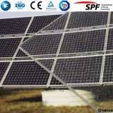 PV Glass Tempered Solar Glass Low Iron