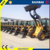 High Quality Xd920g 1.5ton 0.8cbm Wheel Loader