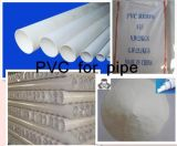 2017 Hot Sale Manufacturing Factory PVC Resin for Pipe