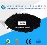 High Quality Cobaltous Oxide 72% 74% CAS No.: 1307-96-6