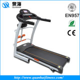Home Use Domestic Treadmill Cheap Fitness Equipment Electric Motorized Indoor Treadmill (QH-9806)