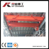 High Quality Double Girder Bridge Crane 20t for Lifting Goods