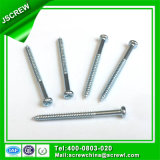 M3 Philips Head Half Threaded Screw