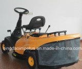 2017 New Design Factory Direct Price Ride on Lawn Mower