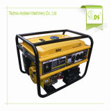 AVR Gasoline Generator Set/Petrol Generator/Portable Electric Power Generator