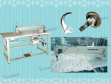Long Arm Mattress Quilting Repair Machine