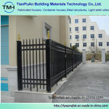 Good Quality Powder Coated Fence for Building