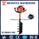 2015 Hot Sale Gardon Tools of High Quality Ground Drill