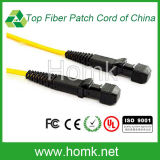 MTRJ Singlemode Fiber Optic Pigtail